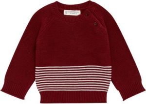 Baby Pullover, Organic Cotton Gr. 80