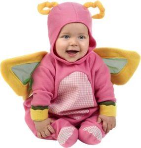 Kostüm Baby-Schmetterling Gr. 74