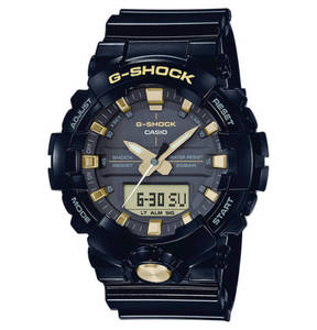 CASIO G-SHOCK             Herrenuhr GA-810GBX-1A9ER