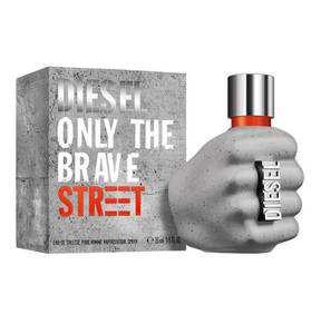 DIESEL                Only the Brave                 Street EdT 35 ml