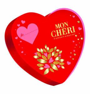FERRERO             Mon Cheri Herz, 147g                 (2 Stück)