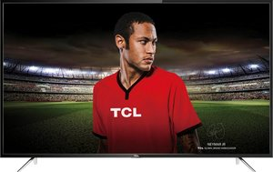 TCL U55P6066 LED-Fernseher (139 cm/55 Zoll, 4K Ultra HD, Smart-TV)
