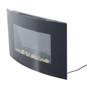 LED Elektrokamin mit Heizfunktion und Fernbedienungen
