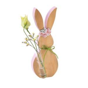 Deko-Väschen Lovely Rabbit