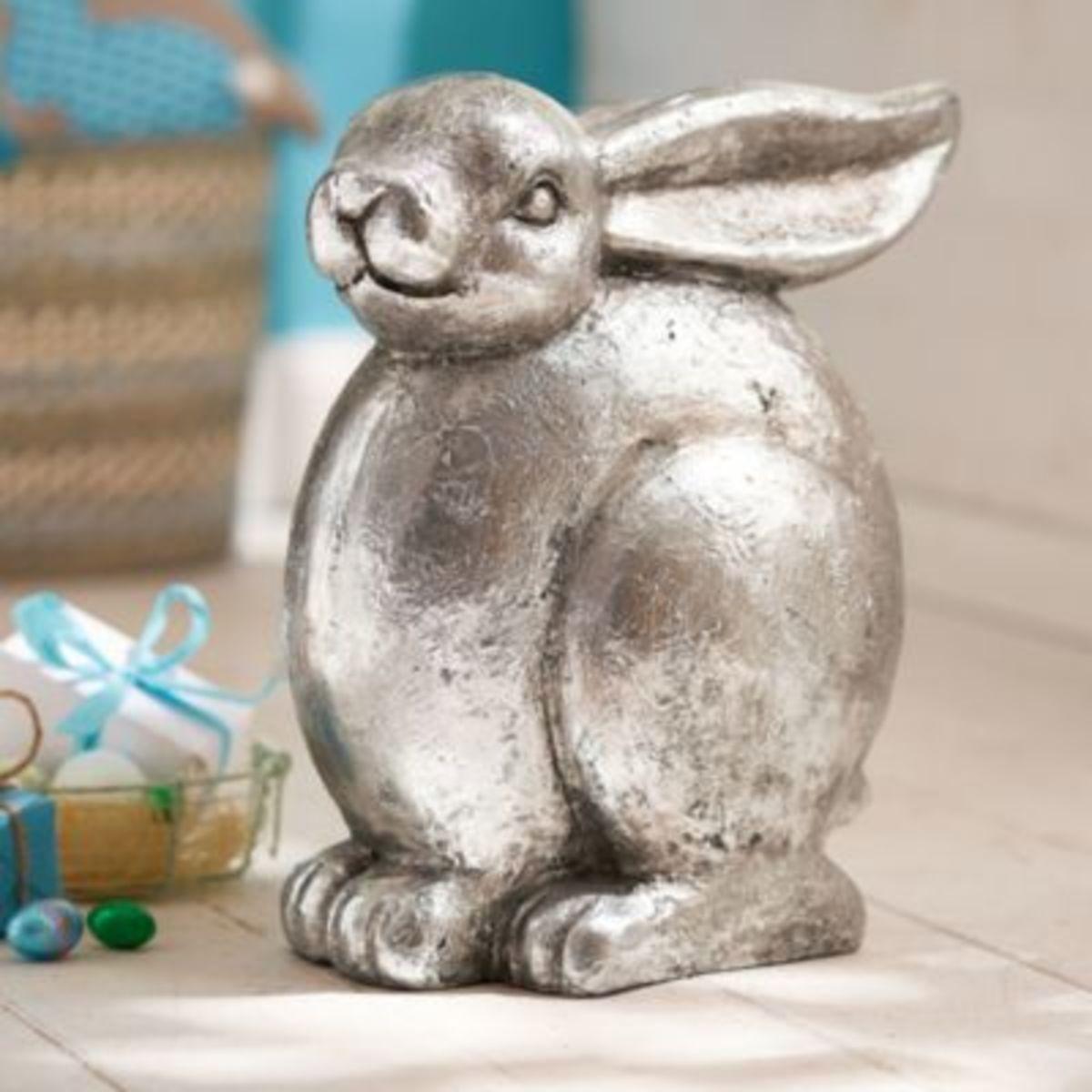Bild 3 von Deko-Figur Noble Rabbit