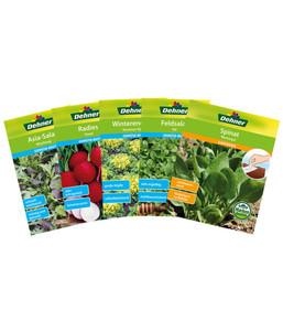 Dehner Samen-Set Vitaminkick für den Winter