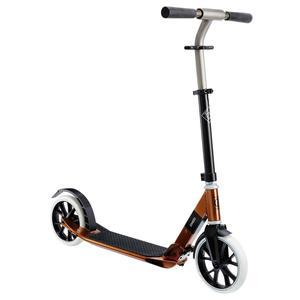 City-Roller Scooter Town 5 XL Erwachsene schokobraun