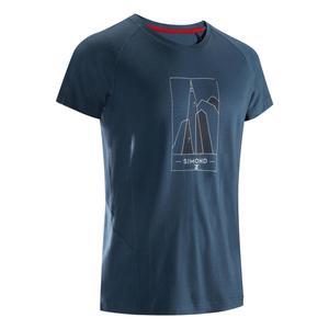 Kletter T-Shirt CHX Herren grau
