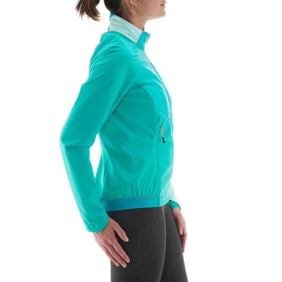 Bild 3 von Langlaufjacke XC S 550 Damen blau