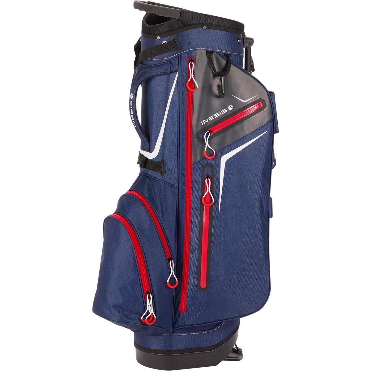 Bild 2 von Golf Standbag Light
