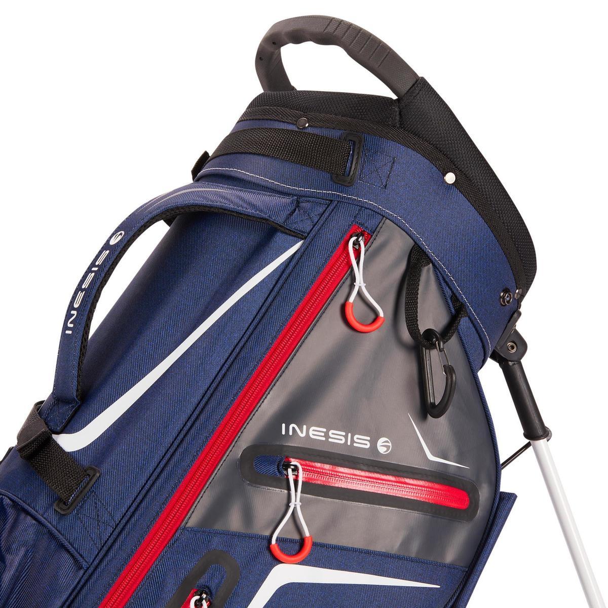 Bild 3 von Golf Standbag Light