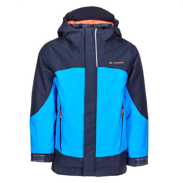 check out 4b057 11632 Vaude Suricate 3in1 Jacket III Kinder - Doppeljacke