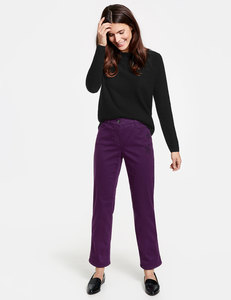Jeans mit Hot Fix Sternen Comfort Fit Danny