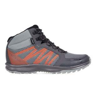 The North Face Litewave Fastpack Mid GTX(graphic) Männer - Hikingstiefel