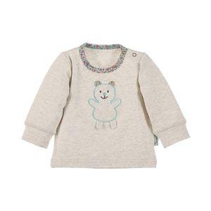 Sterntaler   Shirt langarm Bär
