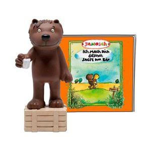 tonies   Tonie Hörfigur Janosch - Ich mach dich gesund, sagte der Bär