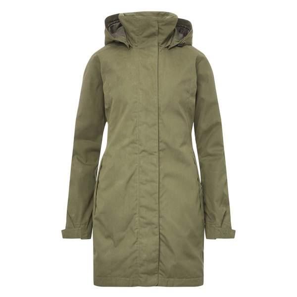 Größe 7 Fabrik authentisch elegant im Stil Fjällräven Una Jacket Frauen - Wintermantel von Globetrotter ...