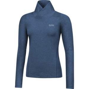 Gore Wear R3 Damen Thermo Long Sleeve Shirt Frauen - Fleecepullover