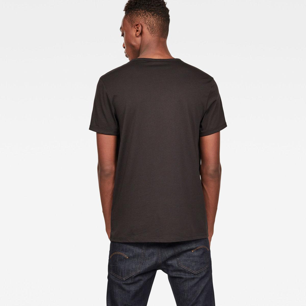 Bild 3 von Base-S T-Shirt
