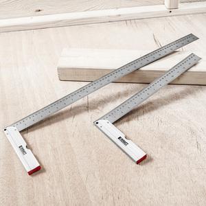 Kraft Werkzeuge Anschlagwinkel-Set 2tlg.