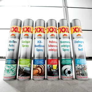 Carfit XXL-Kfz-Sprays