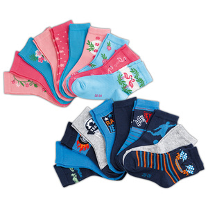 Cool & Young Kindersocken 10 Paar