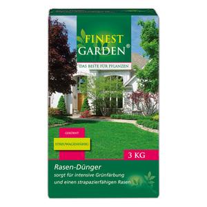 Finest Garden Rasendünger