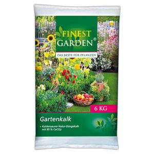 Finest Garden Gartenkalk