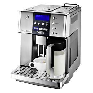 Delonghi Kaffeevollautomat Esam 6600 Silber
