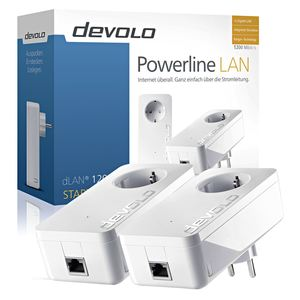 Devolo dLAN 1200+ Starter Kit