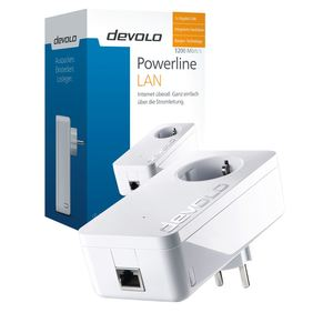 Devolo dLAN 1200+ Powerline