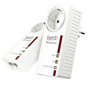 Avm Fritz! Powerline 1220E Set