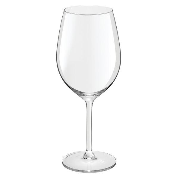 H-Line Pinomaro Rotweinglas 41 cl - 6 Stück