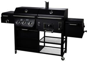 Tarrington House 4 in 1 Combo Grill