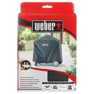 Weber Premium-Abdeckhaube