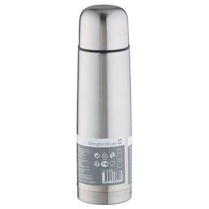 Tarrington House Isolierflasche Edelstahl 0,5 l