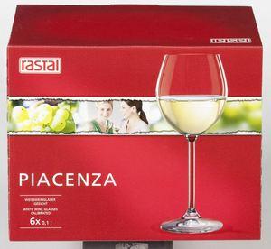 Rastal Piacenza Weißweinkelche 312 ml - 6 Stück