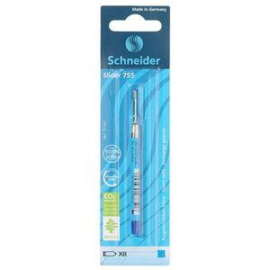 Schneider Kugelschreibermine Slider 755