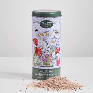 Saatgut-Shaker Wildblumen