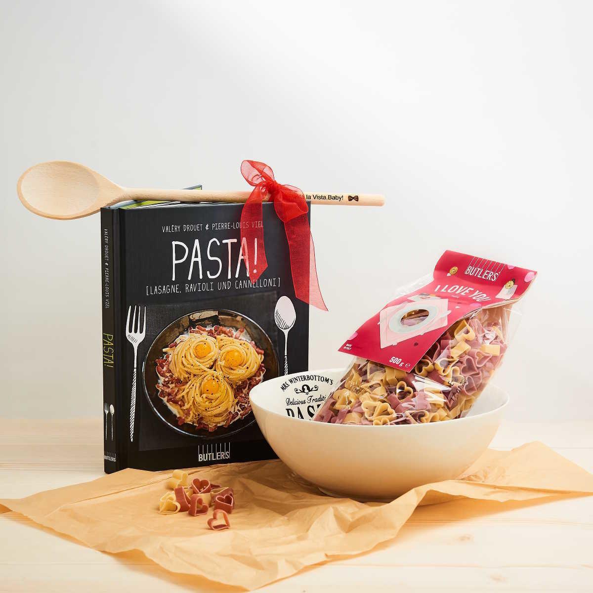 Bild 3 von Pasta