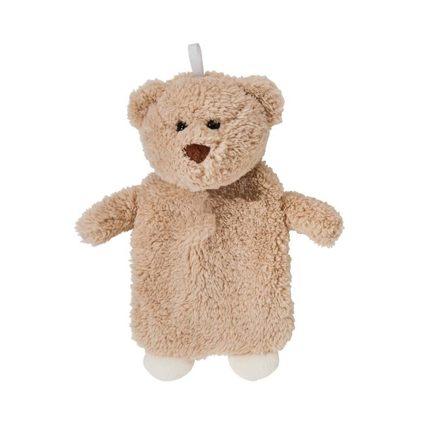 Wärmflasche Teddy