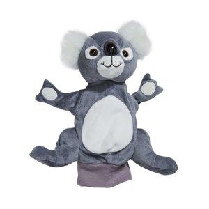 Handpuppe Koala