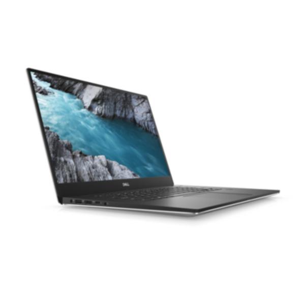 DELL XPS 15 9570 Notebook i7-8750H SSD Full HD GTX1050Ti Windows 10 Pro