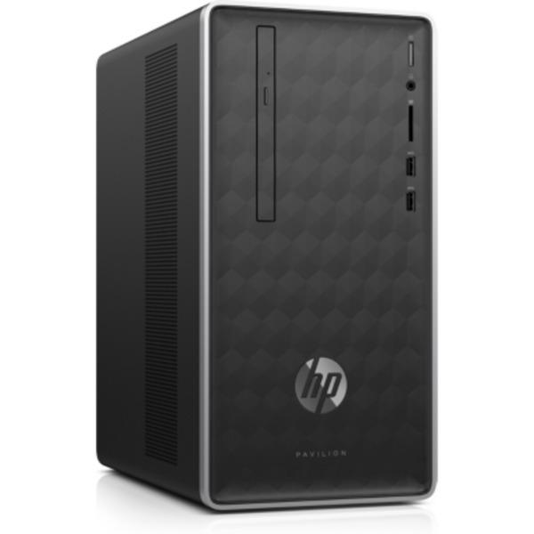 HP Pavilion 590-p0636ng Ryzen 3 2200G 8GB 1TB 128GB SSD Windows 10