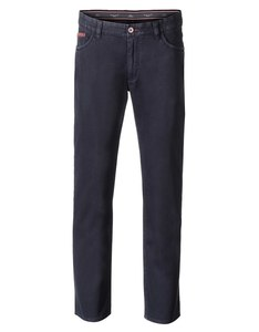 "Bexleys man - 5-Pocket ""Unterbauchhose"""