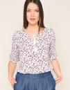 Bild 1 von My Own - leichte Bluse mit tollem Blumendruck