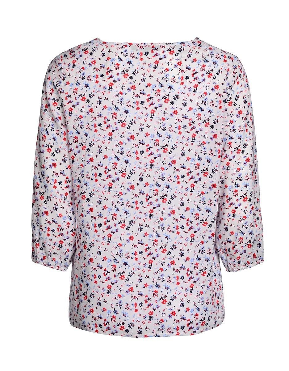 Bild 5 von My Own - leichte Bluse mit tollem Blumendruck