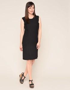Viventy - Crêpe-Kleid mit Volants
