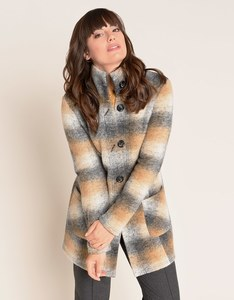 Steilmann - Jacke aus Schurwollmischung