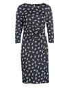 Bild 2 von Birgit Schrowange - Jerseykleid mit Schwan-Motiven